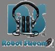 Robot Stream Logo