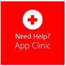app clinic
